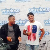Smooth Fuego & Mack Wilds