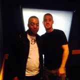 Smooth Fuego & Maverick Sabre