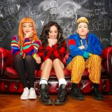 Smooth Fuego TV: Smooth Fuego Interviews Stooshe (Pt.2)