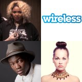 Lizzo, Jacob Banks & Etta Bond Interviews