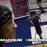 Smooth Fuego TV: Yung Kazanova Interview