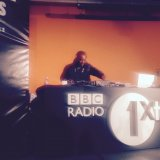 Smooth Fuego 1Xtra Live
