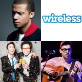 A Great Big World, Bleachers & Raleigh Ritchie Wireless Interviews